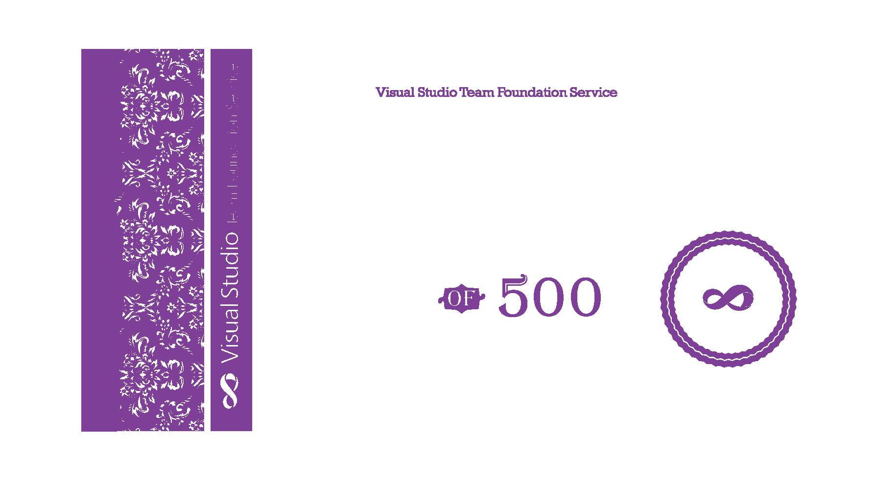 Visual Studio Team Foundation Service Limited Edition Preview